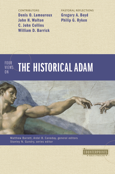 Four-Views-on-the-Historical-Adam