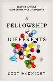 FellowshipDifferents