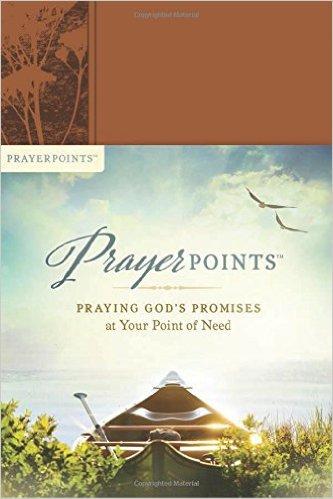 Prayer points